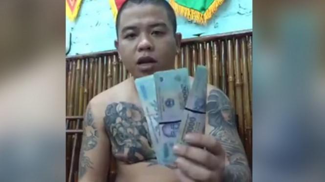 """Sau Kha Banh, Youtube cua """"thanh chui"""" Duong Minh Tuyen da bi khoa"""