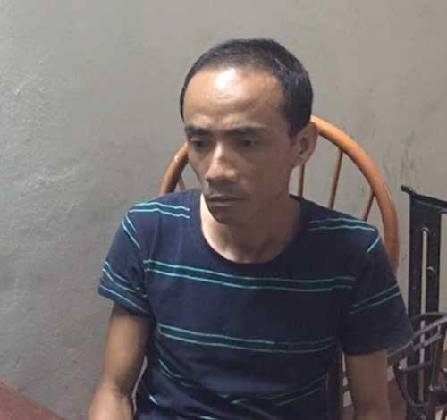 Doi tuong xam hai be gai 7 tuoi o Bac Giang la nguoi the nao?