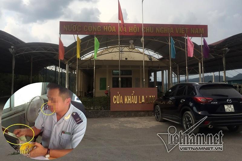 Lanh dao Hai quan o Quang Tri: Anh em thu them tien do kho qua-Hinh-2