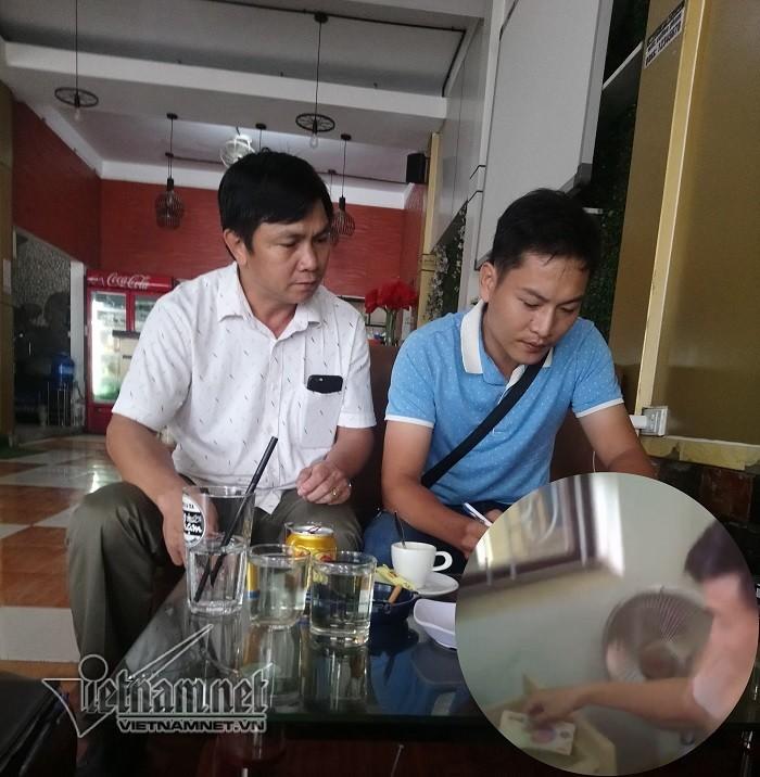 Lanh dao Hai quan o Quang Tri: Anh em thu them tien do kho qua-Hinh-3