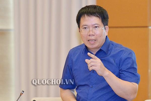 Chu Nhat Cuong Mobile bo tron: So ho lon lam mat nhieu tien cua