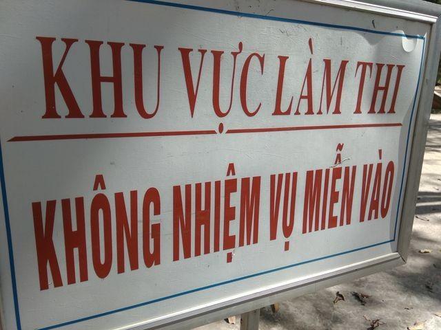 'Gia nang diem 1 ty': ai che chan de ho 'mua gay vuon hoang'?
