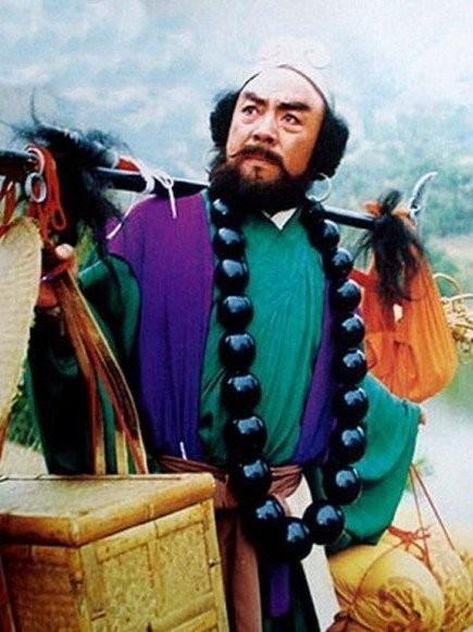 """""""Sa Tang"""" trong Tay Du Ky 1986 cuoi doi benh tat dau don-Hinh-3"""