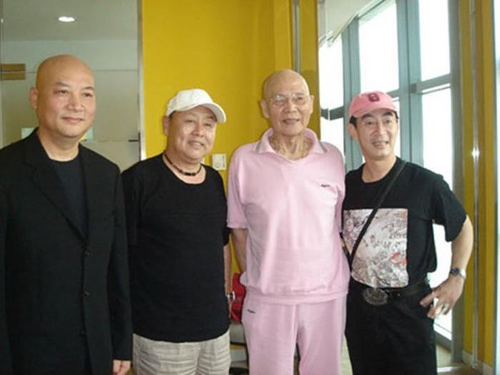 """""""Sa Tang"""" trong Tay Du Ky 1986 cuoi doi benh tat dau don-Hinh-5"""