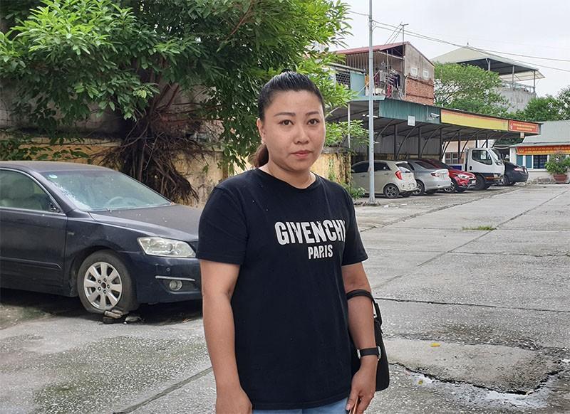 Nu khach hang nao loan san bay Tan Son Nhat: Co gai dang clip noi gi?-Hinh-10