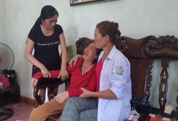 Tham sat gia dinh o Ha Noi: Nhan chung ke lai phut kinh hoang-Hinh-4