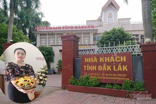 Truong phong tai Dak Lak muon bang chi gai de thang tien: Lo gia the nha chong