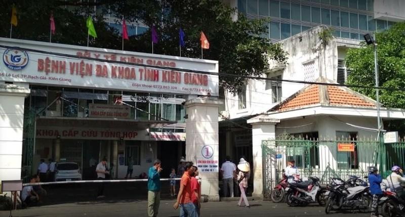 Ket luan thanh tra chi loat sai pham tai So Y te Kien Giang: Giam doc noi gi?-Hinh-2