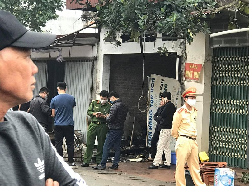 Vu chay 3 nguoi tu vong o Hung Yen: Co the khoi to vu an khong?