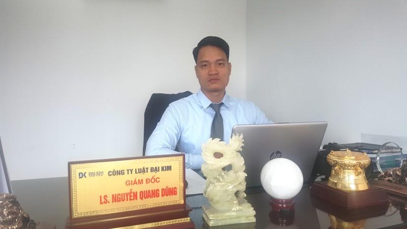 Dong Nai: Lao thai thai bat coc tinh dich...tu dung thanh sai?-Hinh-2