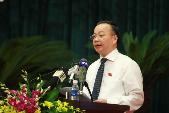 PCT Ha Noi Nguyen Van Suu lien quan gi du an Dream Town nghin ty?