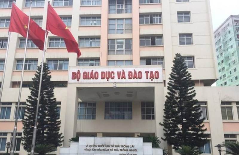 Ung pho dich Covid-9, truong ngoai cong lap duoc Bo GD&DT