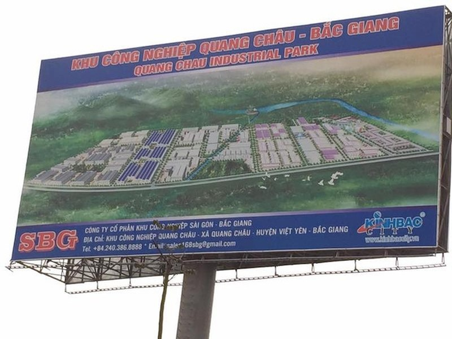 "Cong ty Trung Quoc Luxshare-ICT co tinh sai pham: Lien tiep ""lam can"" truoc phap luat Viet Nam"