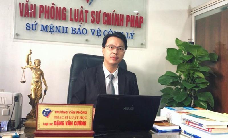 Cong ty Trung Quoc Luxshare-ICT sai pham: Dua nguoi trai phep vao Viet Nam nham muc dich gi?-Hinh-3