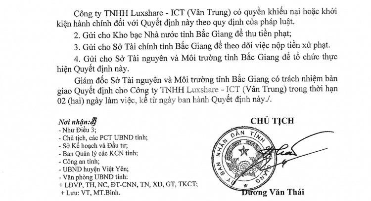 Cong ty Trung Quoc Luxshase - ICT sai pham: Tiep tuc bi xu phat 340 trieu dong-Hinh-4