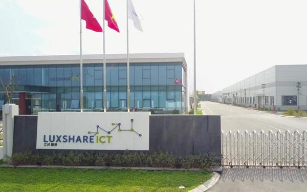Cong ty Trung Quoc Luxshase - ICT sai pham: Tiep tuc bi xu phat 340 trieu dong