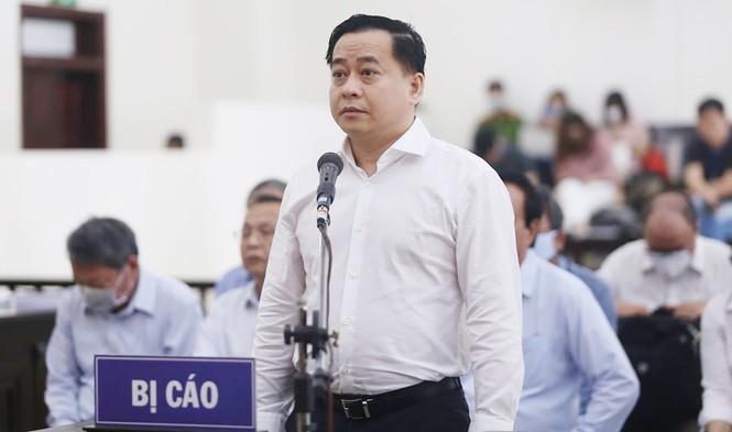 Thau tom dat cong san: Chung cu nao Phan Van Anh Vu, Tran Van Minh keu oan?-Hinh-2