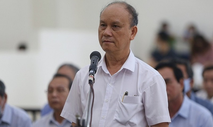 Thau tom dat cong san: Chung cu nao Phan Van Anh Vu, Tran Van Minh keu oan?