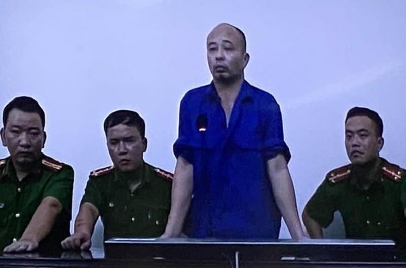 """Xu phuc tham vu Lam Quyet: Duong Nhue co bi """"khui toi""""?-Hinh-2"""