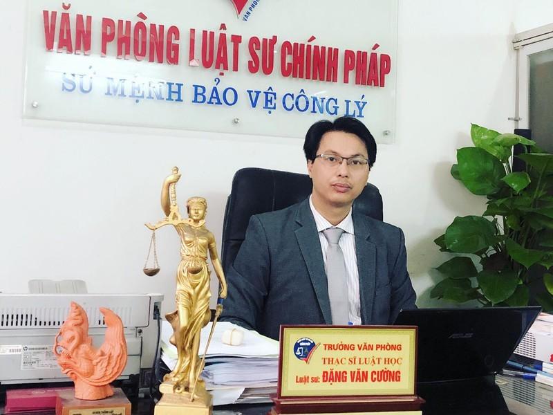 """Xu phuc tham vu Lam Quyet: Duong Nhue co bi """"khui toi""""?-Hinh-3"""