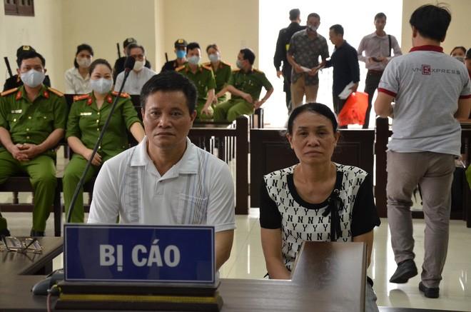 """Xu phuc tham vu Lam Quyet: Duong Nhue co bi """"khui toi""""?"""