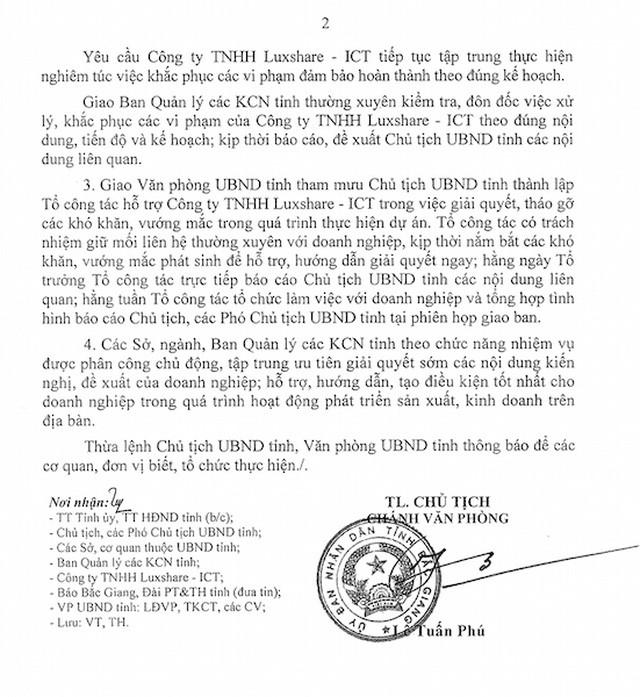 Cong ty Luxshase - ICT sai pham: Hang tram nguoi Trung Quoc di doi di dau?-Hinh-3