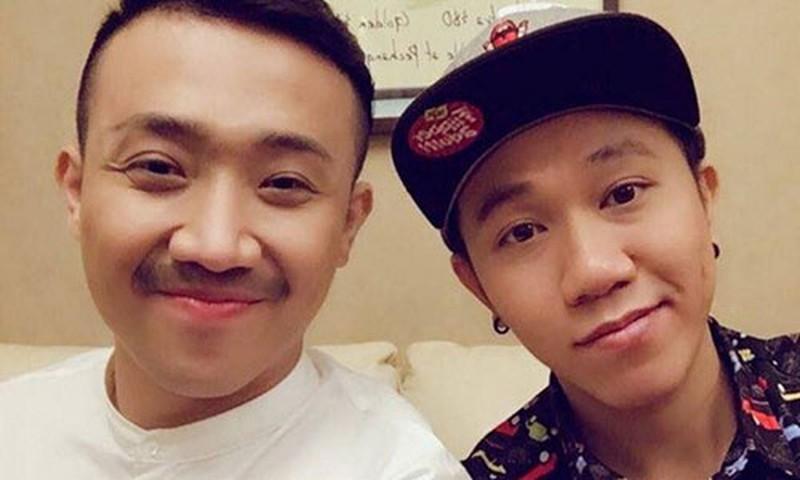 "Tran Thanh bi boi nho ""bay lac"": An nao cho 3 ""hung thu""?"