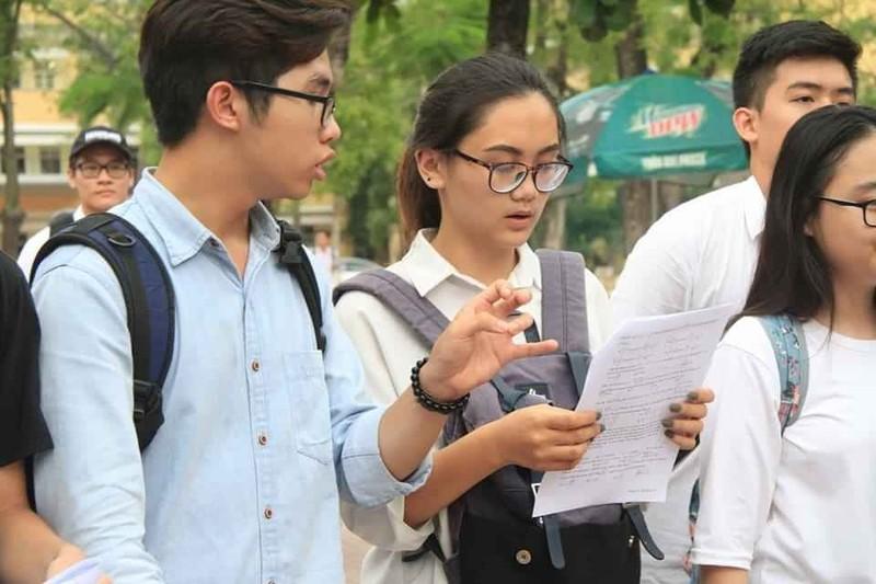 Tuyen sinh dai hoc 2020: Co nen dang ky qua nhieu nguyen vong?