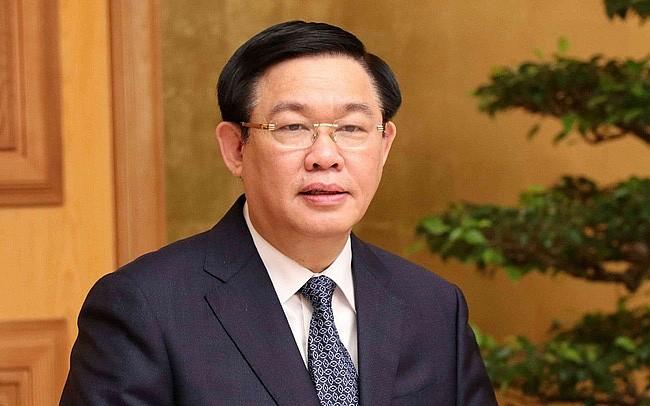Ba Nguyen Thi Kim Ngan duoc bau lam Chu tich Hoi dong bau cu quoc gia-Hinh-2