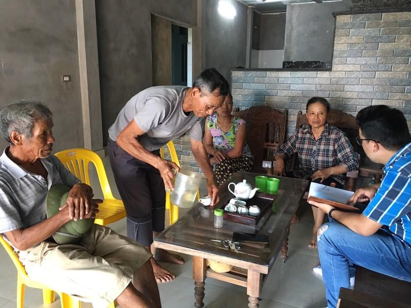 Vinh Phuc: Thon co 2 nghia trang nhung nguoi chet van khong co cho chon-Hinh-3