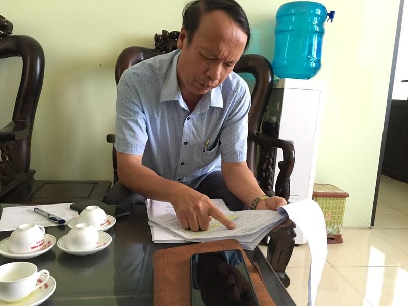 Vinh Phuc: Thon co 2 nghia trang nhung nguoi chet van khong co cho chon-Hinh-5