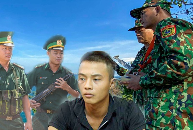 Truy bat Trieu Quan Su: Mot thanh nien bia chuyen gap sat nhan trong rung