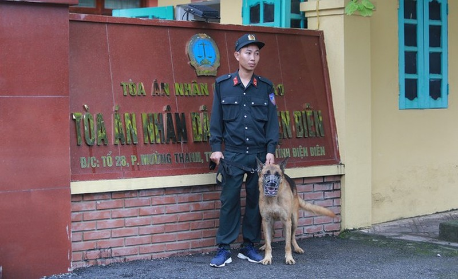 Phuc tham nu sinh giao ga Dien Bien: Ac nu Bui Thi Kim Thu toc bac trang-Hinh-2