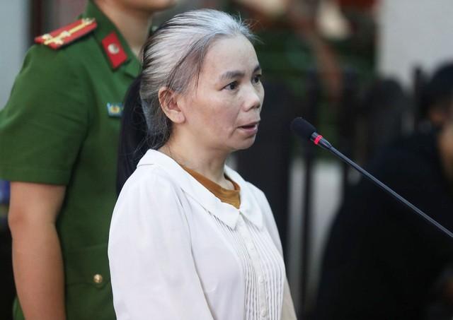 Phuc tham nu sinh giao ga Dien Bien: Ac nu Bui Thi Kim Thu toc bac trang-Hinh-6