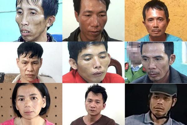 Phuc tham nu sinh giao ga Dien Bien: Ac nu Bui Thi Kim Thu toc bac trang