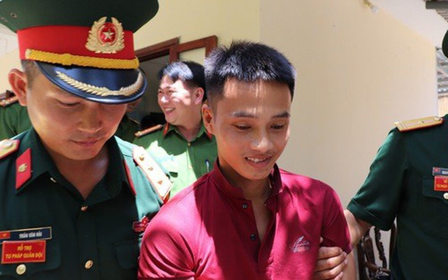 Thuong nong cong an bat Trieu Quan Su, nguoi dan to giac the nao?