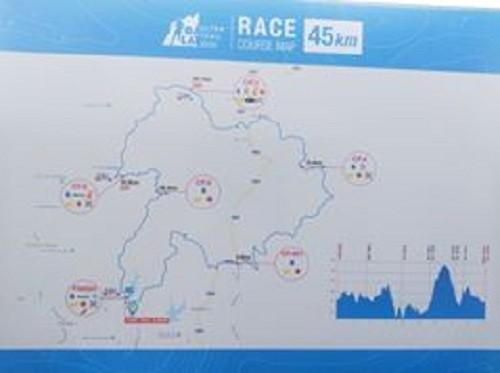 "VDV Dalat Ultra Trail 2020 chet: ""Boc"" sai sot cua Ban to chuc-Hinh-2"