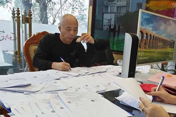 Tin nong ngay 23/6: Luyen sung gan nam de ban giang ho Hai Phong-Hinh-3
