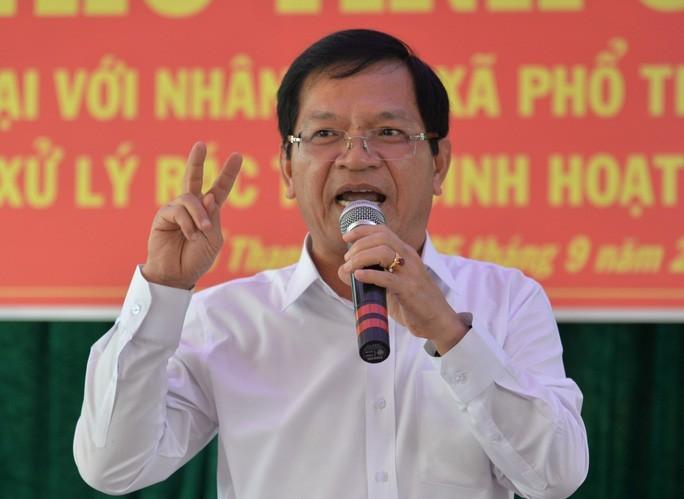 Tin nong ngay 23/6: Luyen sung gan nam de ban giang ho Hai Phong