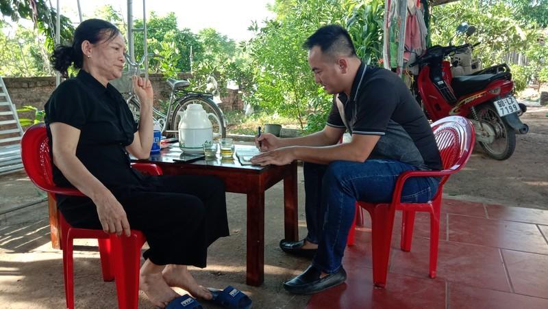 Bac Giang: San phu sap sinh tu vong voi nhieu nghi van o TT y te-Hinh-2