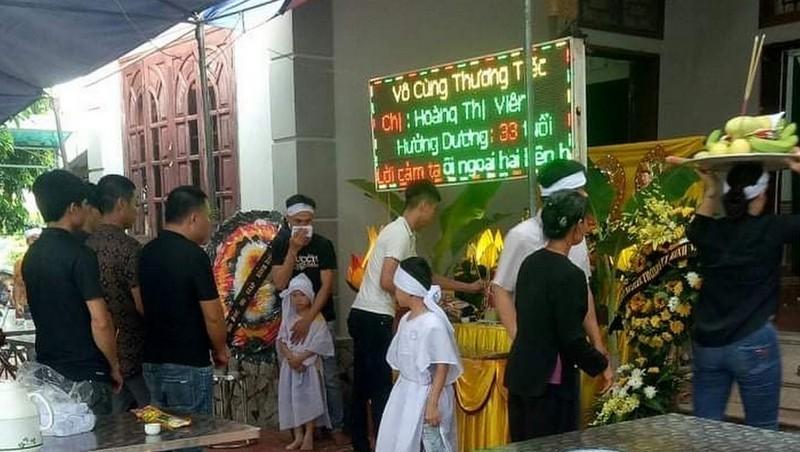 Bac Giang: San phu sap sinh tu vong voi nhieu nghi van o TT y te-Hinh-4