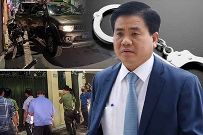 Xu kin vu an ong Nguyen Duc Chung khac xu cong khai the nao?