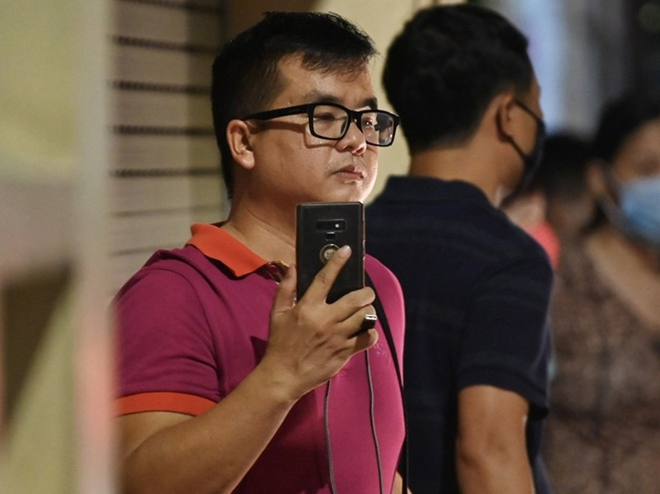 Bat Truong Chau Huu Danh: Loi dung quyen tu do dan chu an bao nam?