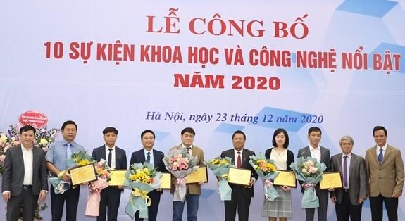 Cong bo 10 su kien KH-CN Noi bat nam 2020-Hinh-2