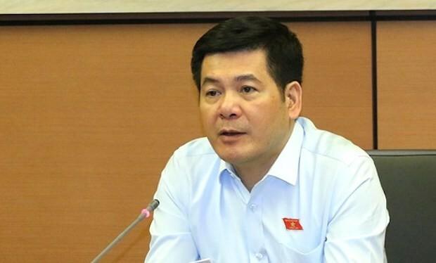 Chan dung lanh dao Lien hiep cac hoi Khoa hoc va Ky thuat Viet Nam nhiem ky 2020 -2025-Hinh-3