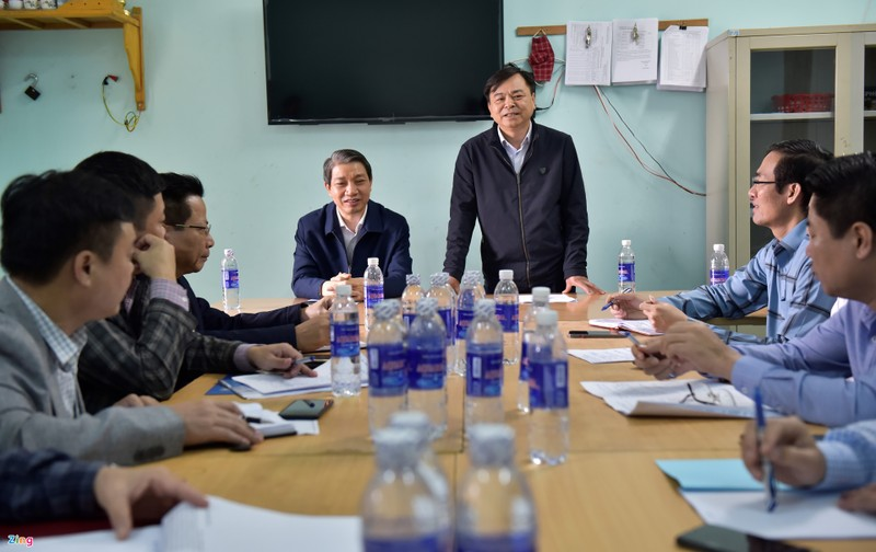 Thu truong Bo Nong nghiep xin loi lanh dao, nguoi dan Thanh Hoa-Hinh-2