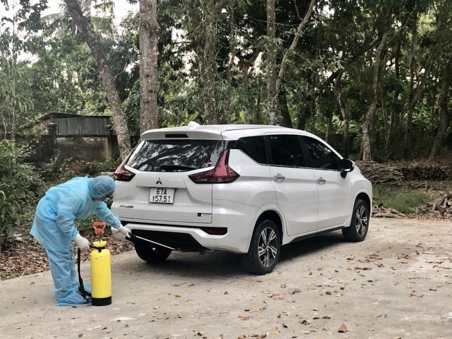 An Giang: Khoi to vu an lien quan BN1440 nhap canh trai phep