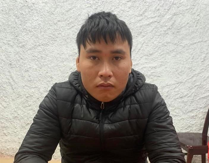 Da bat duoc ke sat hai nguoi phu nu o Thuong Tin, Ha Noi