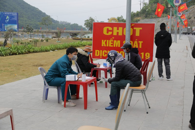 "Bi thu Tinh uy Quang Ninh: ""Da kiem soat duoc dich COVID-19""-Hinh-2"