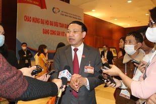 "Bi thu Tinh uy Quang Ninh: ""Da kiem soat duoc dich COVID-19"""